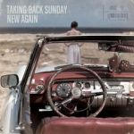 Taking Back Sunday New Again